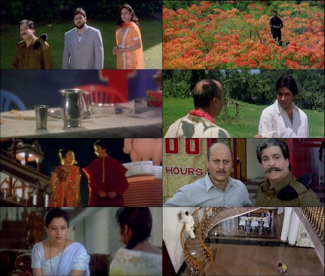Sooryavansham 1999 Download 720p WEBRip