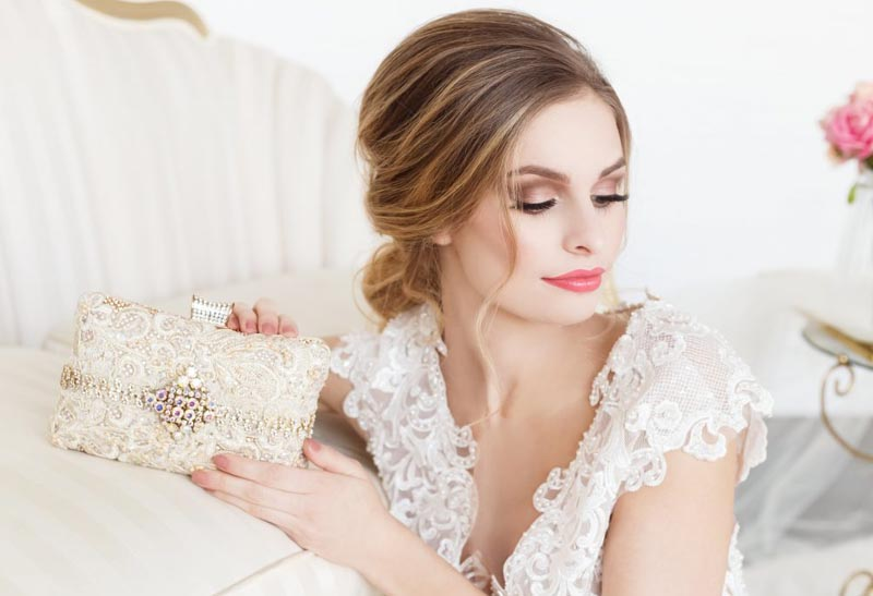 The Best Beauty-Related New Year's Resolutions for 2019 Brides