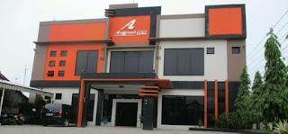 Loker Anggraeni Hotel Brebes