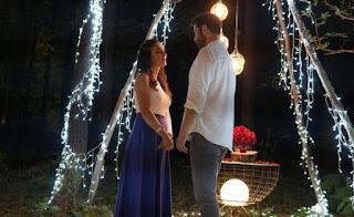 Ali o cere în căsătorie pe Sevda