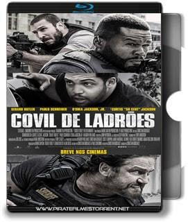 Filme Covil de Ladrões