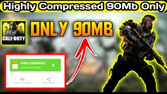 [90mb]COD Mobile V 1.0.16 Highly Compressed Android Download 2020 |COD Mobile 90 MB Download Android