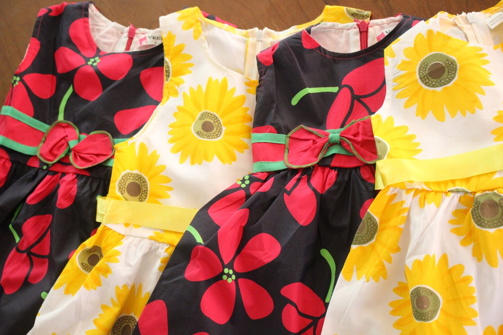 CNDirect, Affordable Little Girls' Dresses