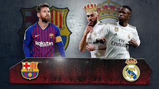 Реал Мадрид - Барселона где СМОТРЕТЬ ОНЛАЙН БЕСПЛАТНО 10 апреля 2021 (ПРЯМАЯ ТРАНСЛЯЦИЯ)