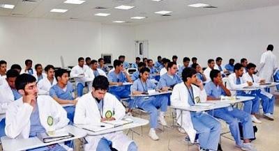 """الإعلان عن فتح باب الترشيح لكليات الطب والمدارس الوطنية لـ """"ENCG"""" و """"ENSA"""" و """"ENSAM"""""""