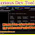 Mysterious Dev tool free v1.0 - Free Download