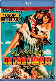 Los Inconquistables[1947] [1080p BRrip] [Castellano-Ingles] [GoogleDrive] LaChapelHD