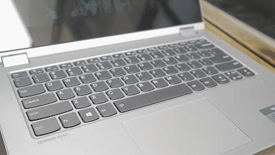 Laptop desain dengan harga terjangkau, Lenovo Ideapad C340