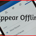 How to Go Offline On Facebook
