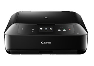 Canon PIXMA MG7760