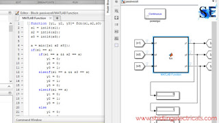 matlab function code