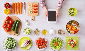 curso gratis de nutrición  online
