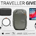 Tech Traveller Giveaway #Worldwide