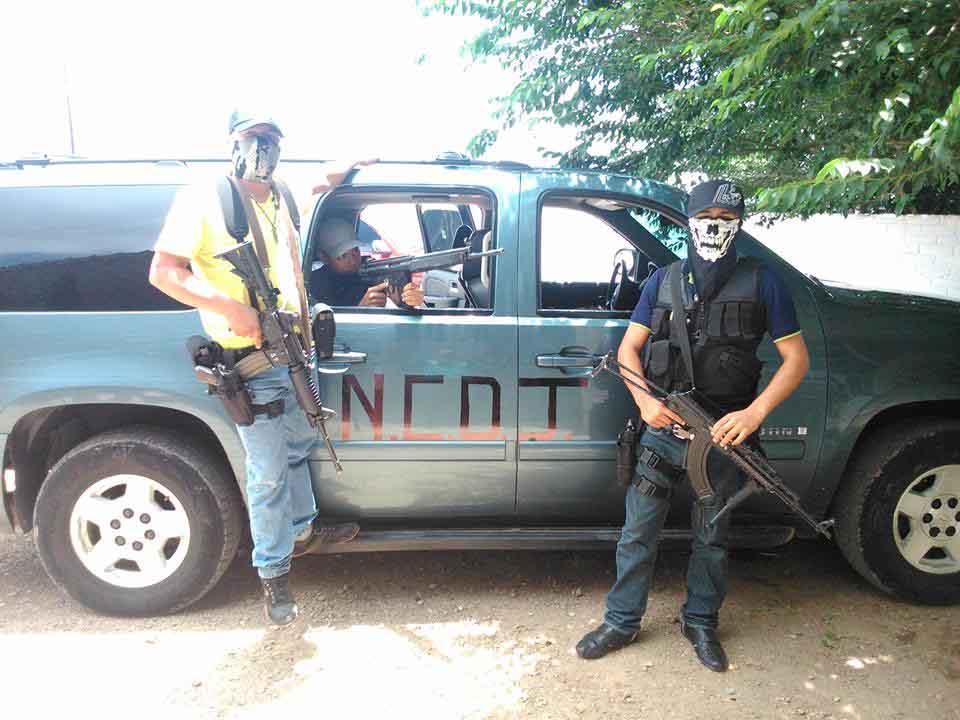 Decapitados en Creel; Lucha entre La Línea y los de Sinaloa: Fiscalía