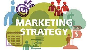 Strategi Pemasaran Produk Yang Harus Anda Coba