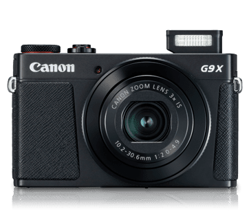 Spesifikasi dan Harga Cаnоn PоwеrShоt G9 X Mаrk II