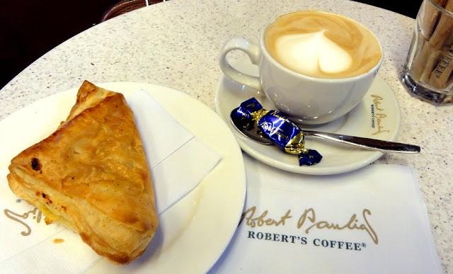Robert's Coffee Helsinki