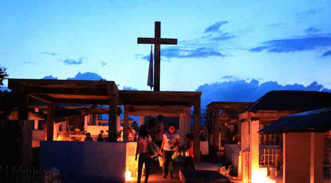 Filipinos Gear Up for #UNDAS2017 Exodus