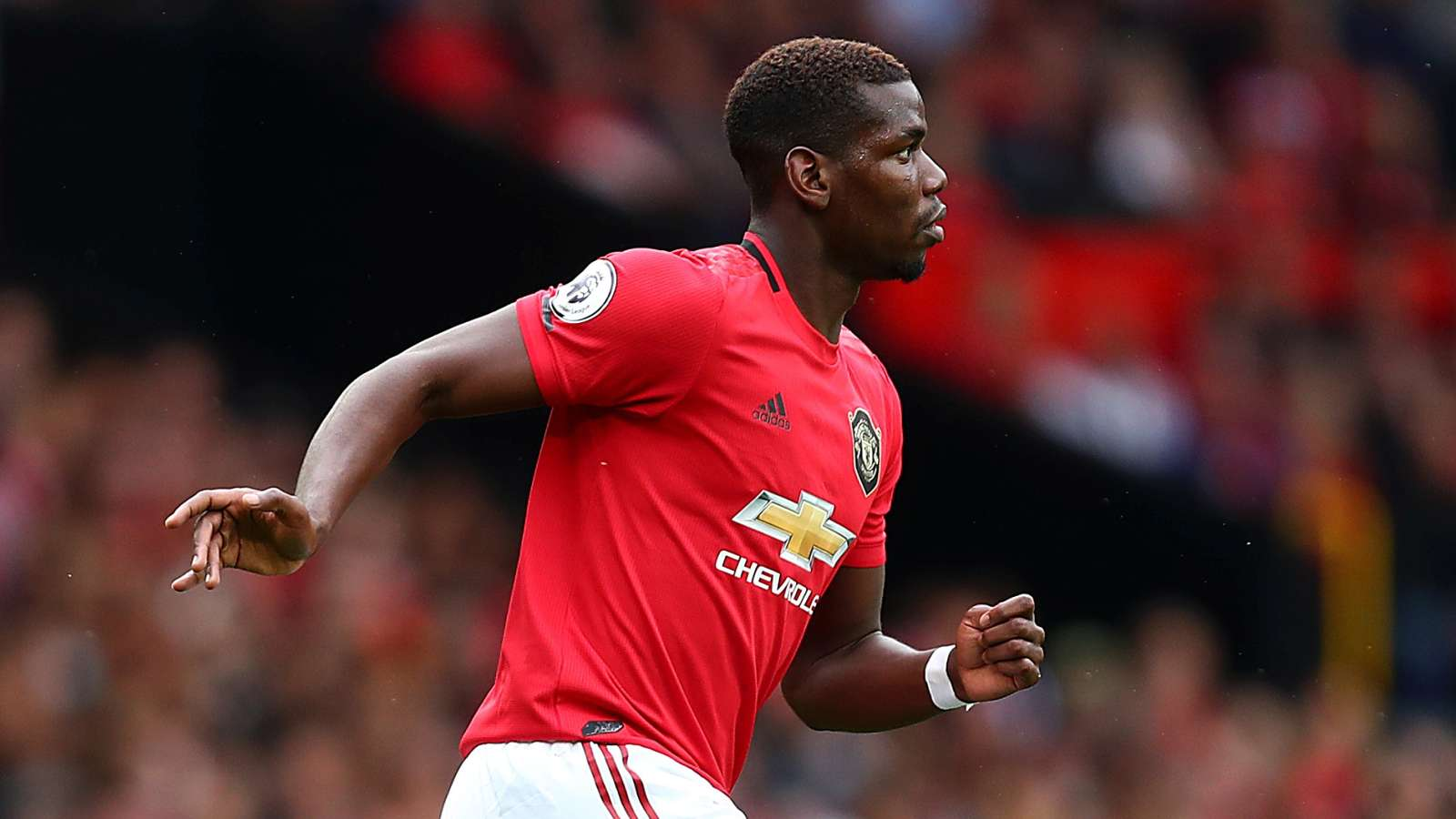 Despite the brilliance of Valverde - Real Madrid do not give up in pogba deal