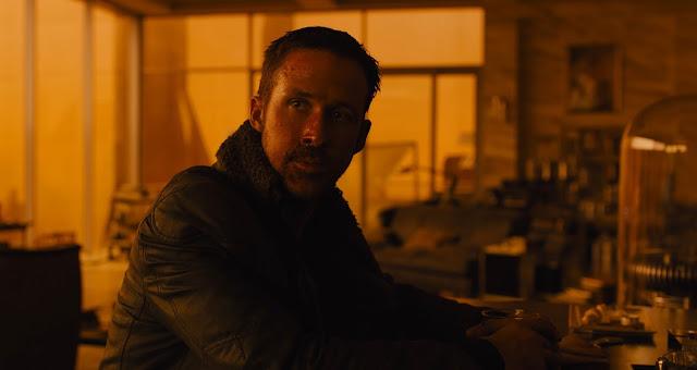 Ryan Gosling Denis Villeneuve | Blade Runner 2049