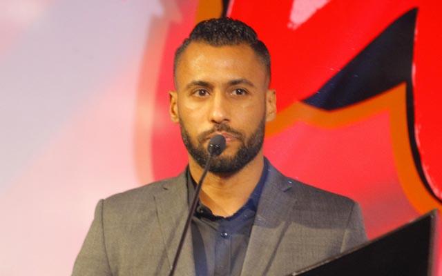 حسام عاشور يخرج عن صمته ضد مجلس الخطيب