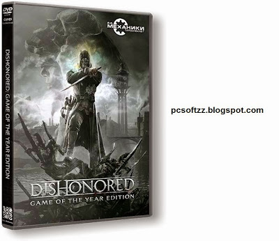 Dishonored Free Download Direct Link