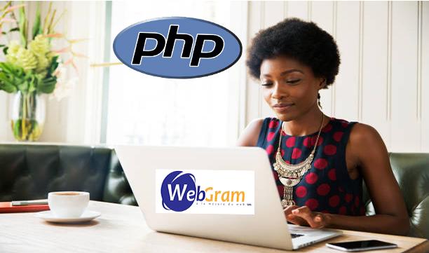 Afrique, Sénégal, Dakar, WEBGRAM, ingénierie logicielle, systèmes informatiques, informations, développement web, application mobile: Le langage PHP