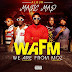 DOWNLOAD: Magic Mad - We Are From Moz (Album) 2019 [ DOWNLOAD]