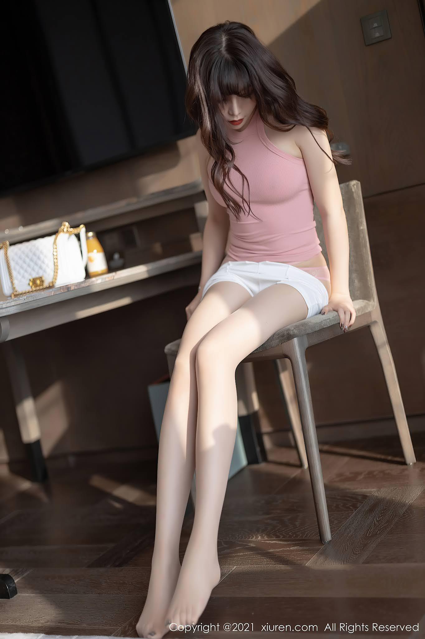 XIUREN-No.3245-Booty-Zhizhi-MrCong.com-053