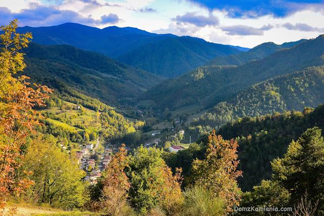 Marradi - Biforco - Dom z Kamienia blog
