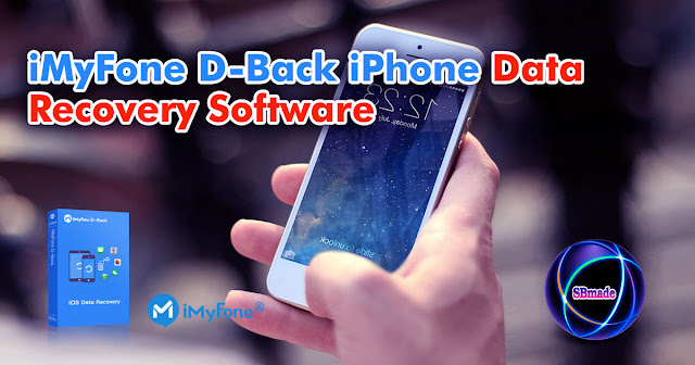 iPhone Data Recovery Software