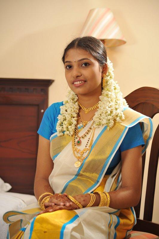 Tamil Girls Tamil Wedding Models-9142