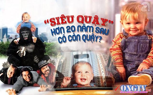 Ngày Của Bé Siêu Quậy - Baby's Day Out (1994) 1