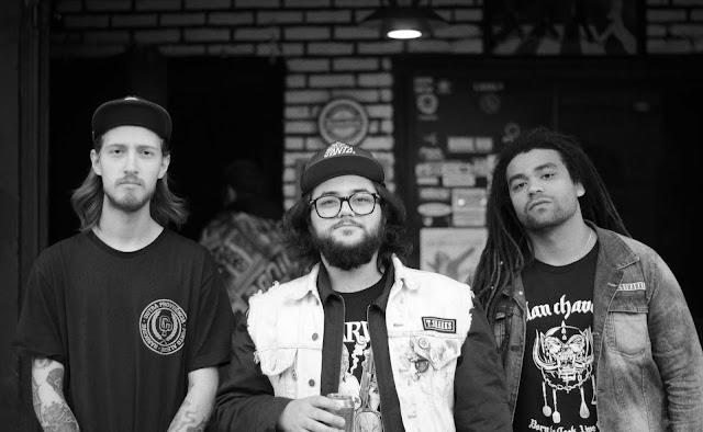 Tigersharks: a arte de se fazer hardcore punk