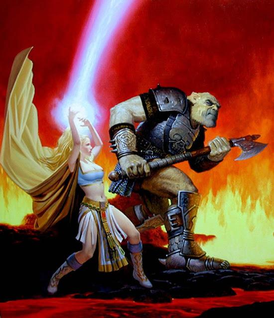 Guerreiros Fantásticos