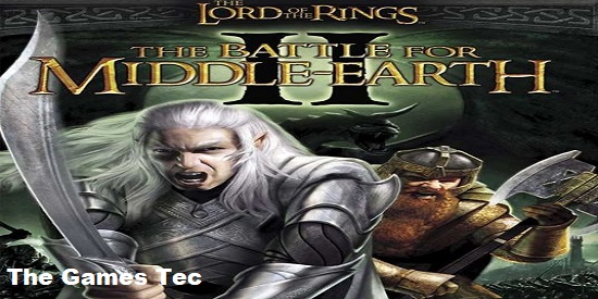 The Lord of The Rings The Battle For Middle Earth 2 PC Game Download