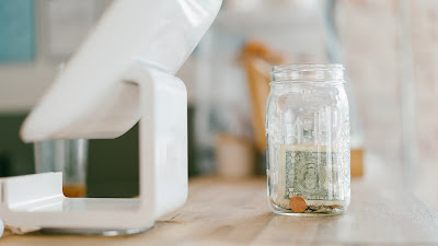 guia de 12 pasos para poder crear un presupuesto personal