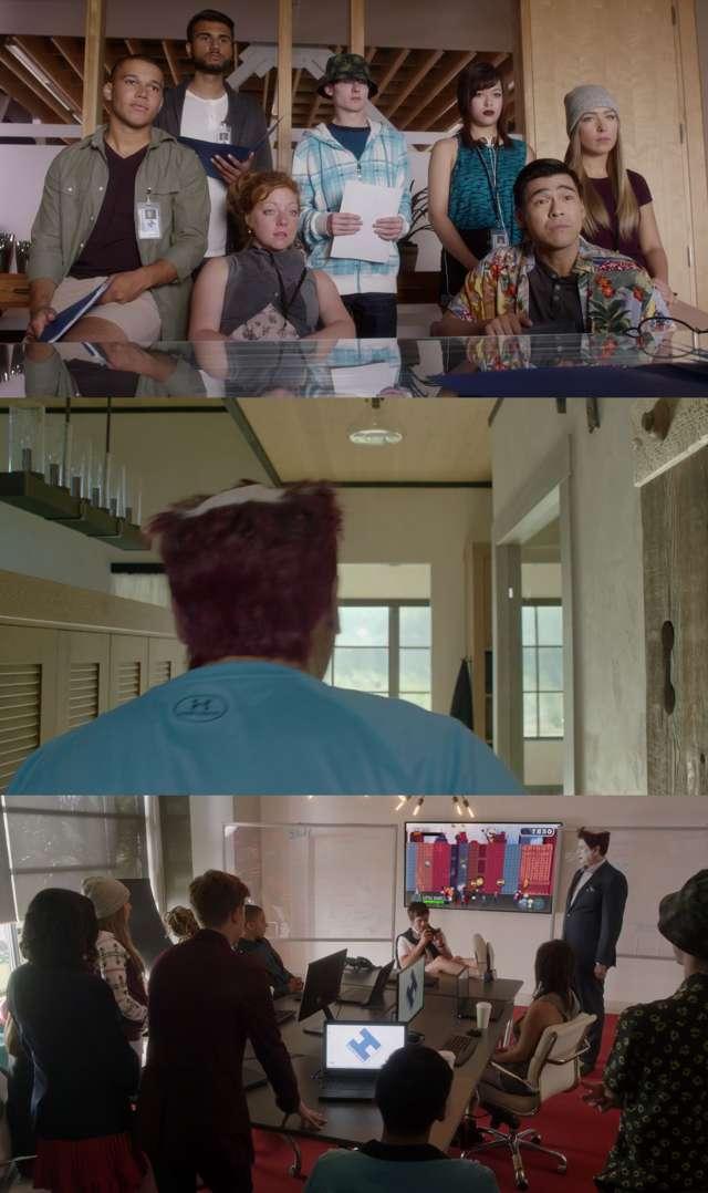Gordo mentiroso 2 (2017) HD 1080p y 720p Latino