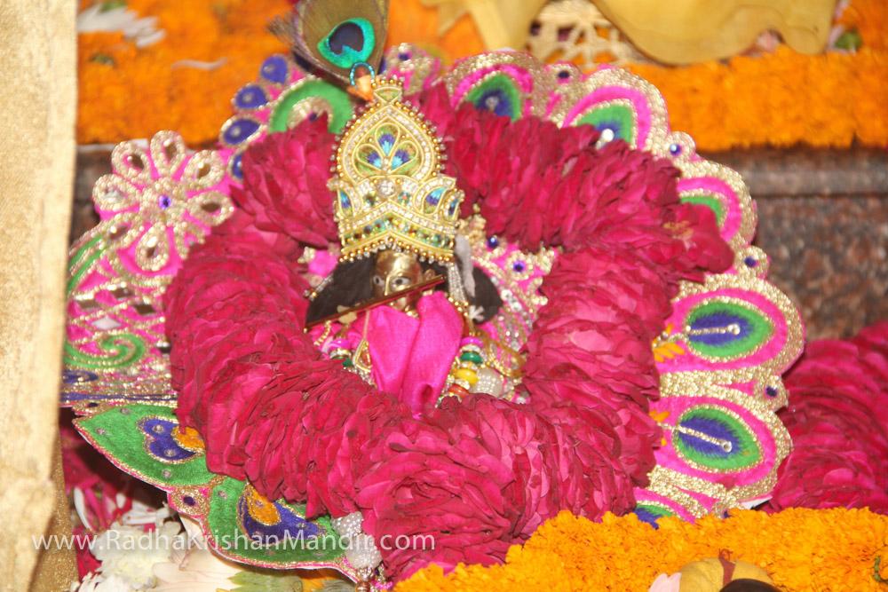 hare rama hare krishna temple