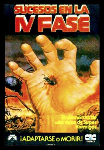 Videados 81: Sucesos en la cuarta fase, S. Bass 1974