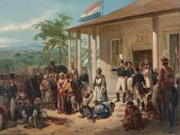 Sejarah Perang Diponegoro