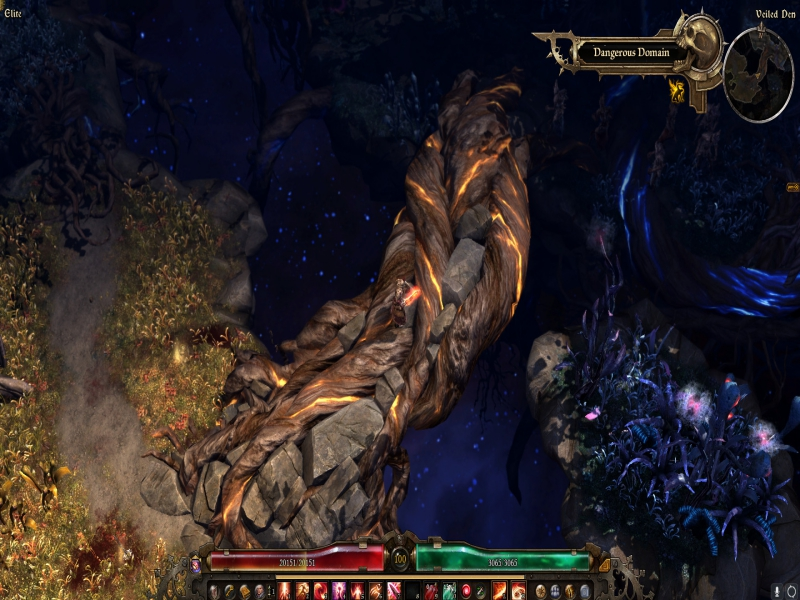 Download Grim Dawn Forgotten Gods Free Full Game For PC