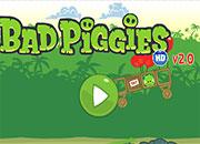 Bad Piggies HD 2