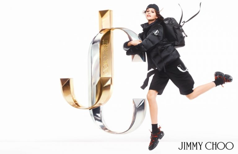 Jimmy Choo Fall/Winter 2019 Campaign