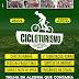 3º Cicloturismo de Ponto Novo será realizado no dia 28 de Julho