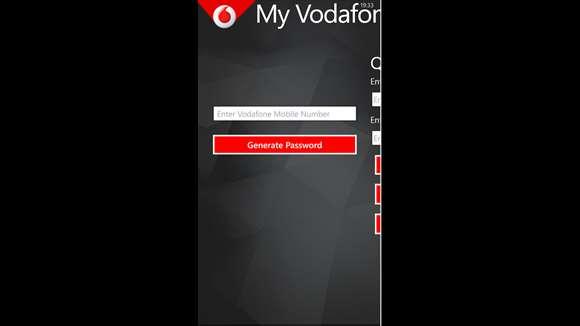 Apps My Vodafon mendapat update fitur Transfer balance