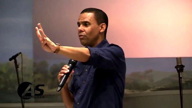 Rodrigo Silva se solidariza com pastor intimado por se opor à ideologia de gênero