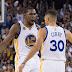 #NBA: Los Warriors aprovechan la ausencia de Leonard y trituran a Spurs