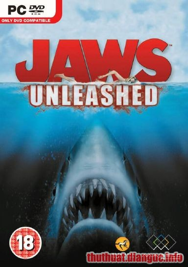 Download Game Jaws Unleashed Full Crack