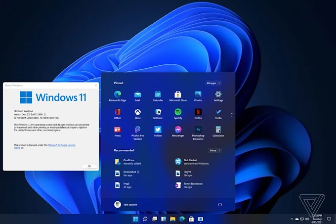 Microsoft Windows 11 Pro 2021 Download and Install